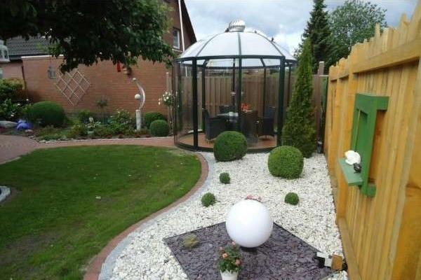 glass gazebos elite 3.31 domed roof